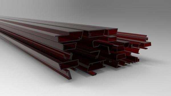 红外透光滤光条系列